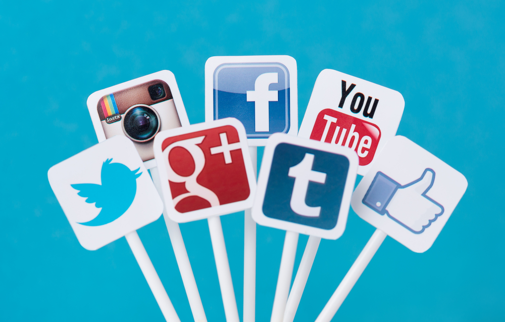 Działania i kampanie w social media