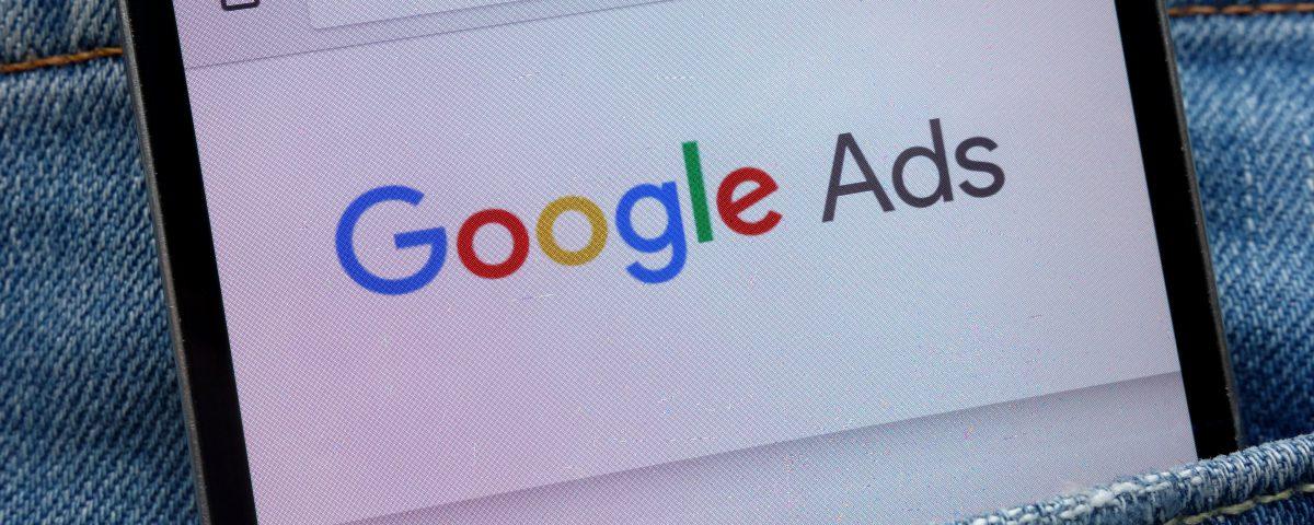 Rodzaje kampanii Google Ads (dawniej Adwords)