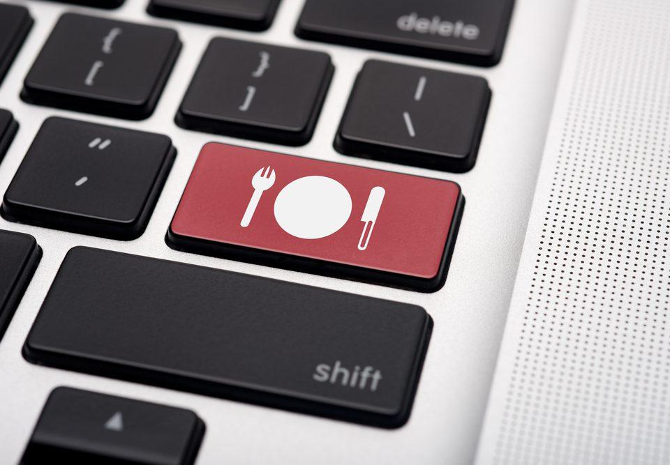 Reklama restauracji (gastronomii) w internecie