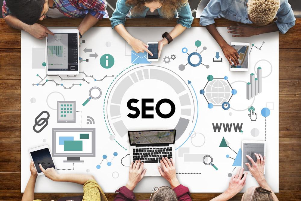 seo i pozycjonowanie stron i sklepów internetowych
